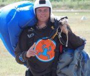 Cursus parachutespringen