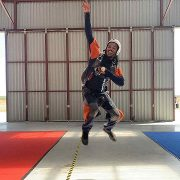 Skydive opleiding