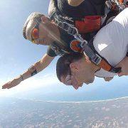 Skydive vakantie Frankrijk