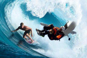 Surf en Durf