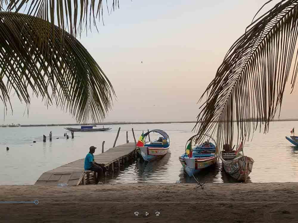 Ndangane Senegal