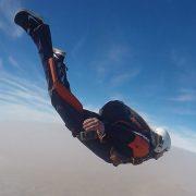 Skydiven Senegal